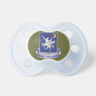 1/60TH NIGHT STALKERS PACIFIER
