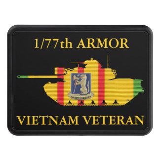 1/77th Armor M48A3 Patton VSM Hitch Cover