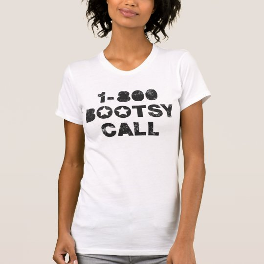 1-800 Bootsy Call T-Shirt
