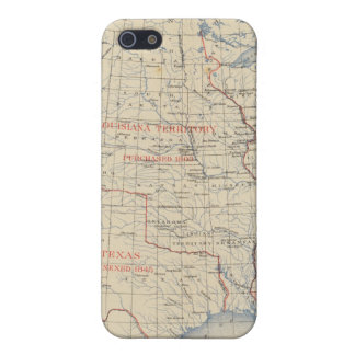 1 Accessions of territory Case For The iPhone 5