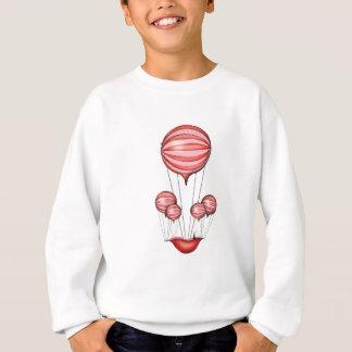 1) alone - tony fernandes sweatshirt