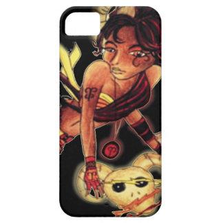 1_Aries.JPG iPhone 5 Case