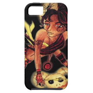 1_Aries.JPG iPhone 5 Covers