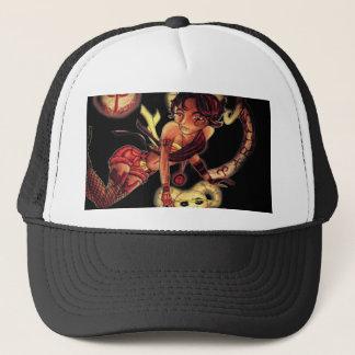 1_Aries.JPG Trucker Hat