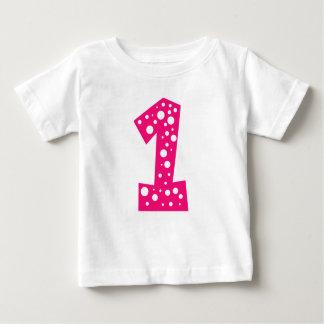 #1 BABY T-Shirt
