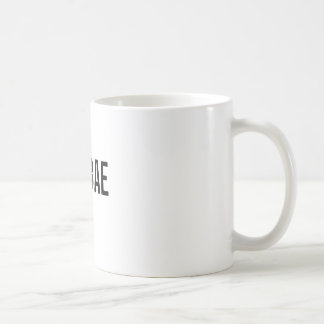 #1 BAE Sweet Gift Coffee Mug