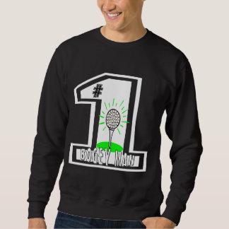 #1 Bogey Man Sweatshirt