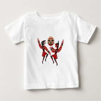 1 BUBBLE ZAZZ (6) BABY T-Shirt