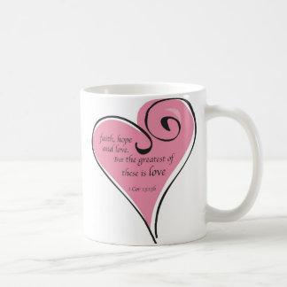 1 Cor 13 Mug