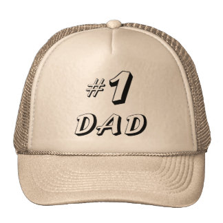 1 DAD HATS