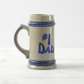 #1 DAD STIEN BEER STEIN