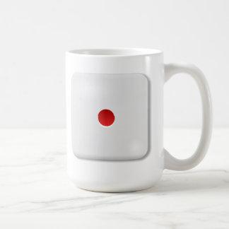 1 Dice Roll Coffee Mug