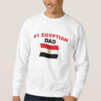 #1 Egyptian Dad Sweatshirt