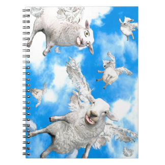 1_FLYING SHEEP NOTEBOOK