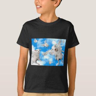 1_FLYING SHEEP T-Shirt