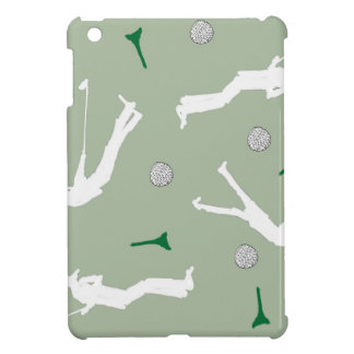 1) Golf Design from Tony Fernandes iPad Mini Case