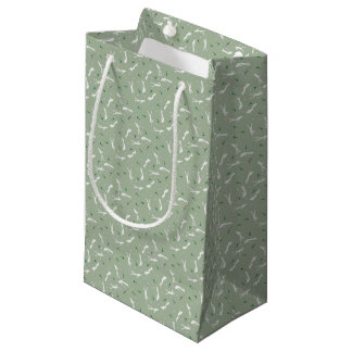 1) Golf Design from Tony Fernandes Small Gift Bag
