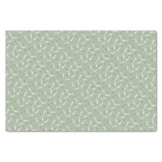 1) Golf Design from Tony Fernandes Tissue Paper