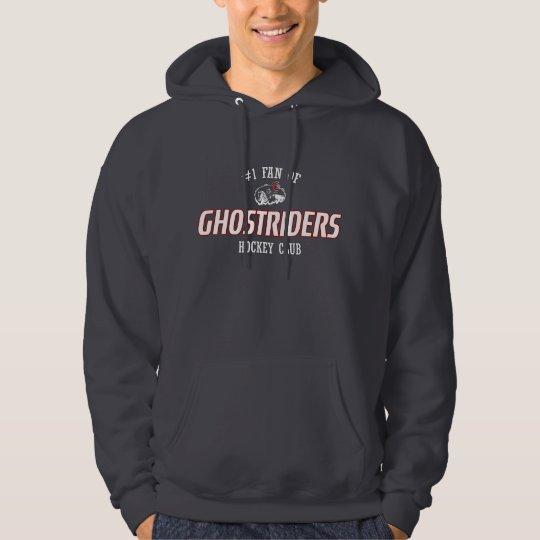 #1 GR Fan Hoodie