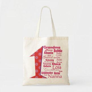 #1 Grandmother