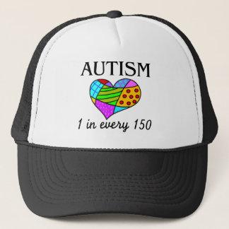 1 in 150 (Patch Hrt) Trucker Hat