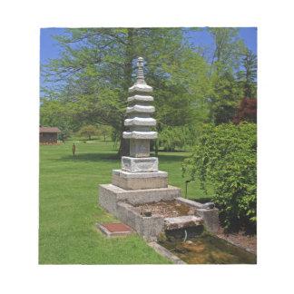 1 Joe and Marie Schedel Pagoda-horizontal.JPG Notepad