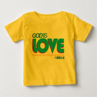 1 John 4:16 Infant T-Shirt