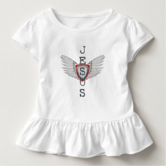 1 John Chapter 2 Lm Toddler T-shirt