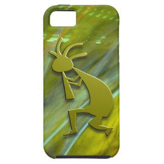 1 Kokopelli #81 iPhone 5 Cases