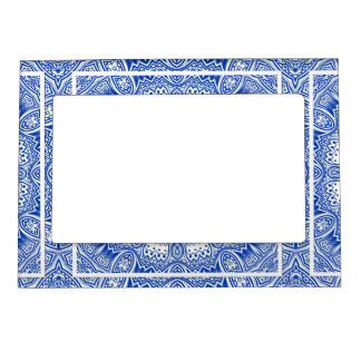 1 MAGNETIC PICTURE FRAME