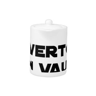 1 MAN WITH VERTOU IS WORTH 2 of THEM - Word games