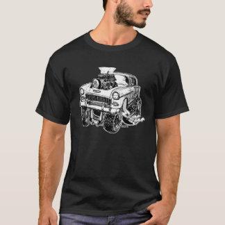 1 Mean 55 Chevy T-Shirt