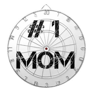 # 1 mom mother mommy dartboard