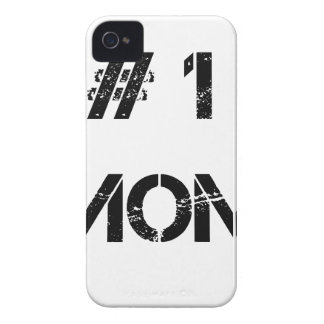 # 1 mom mother mommy iPhone 4 cover