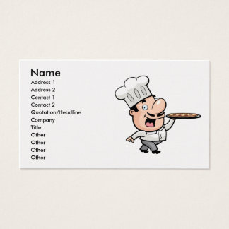 1, Name, Address 1, Address 2, Contact 1, Conta... Business Card