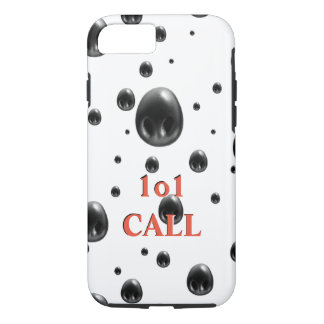 1 on 1 CALL iPhone 8/7 Case