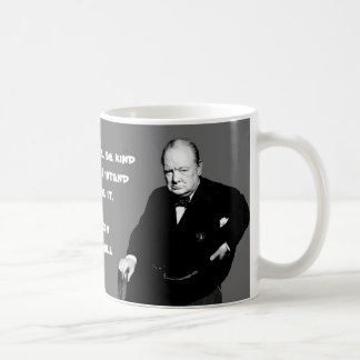 #1 - On Writing History Coffee Mug