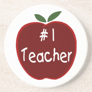 #1 Teacher Coaster