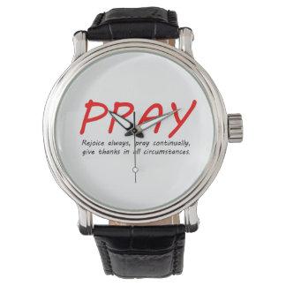 1 Thessalonians 5 Watch