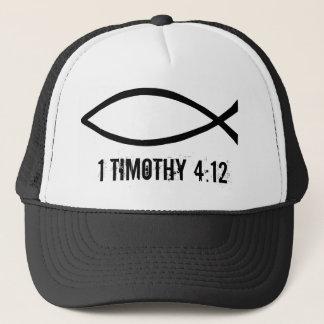 1 Timothy 4:12 hat