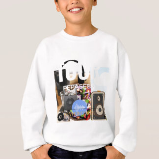 1 Tour Ringtone Sweatshirt