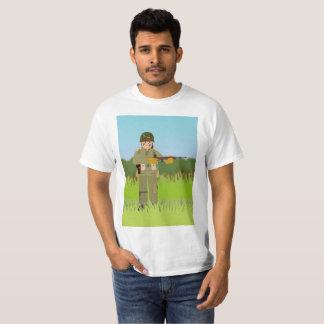 1# U.S. Paratrooper (World War II) T-Shirt