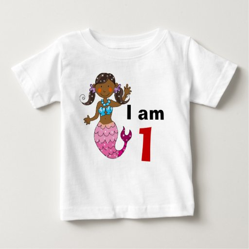 Birthday T Shirt For 1 Year Old