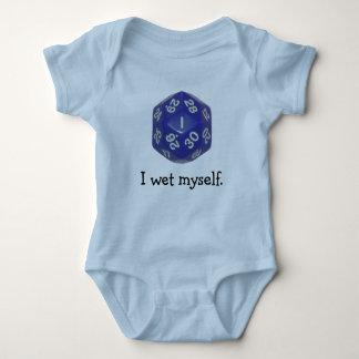 1d30 baby bodysuit