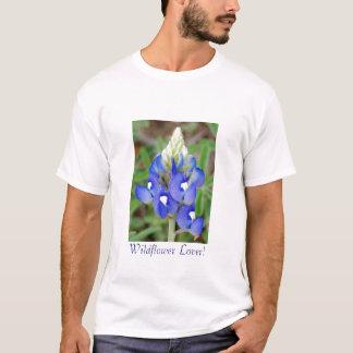1flowers1, Wildflower Lover! T-Shirt