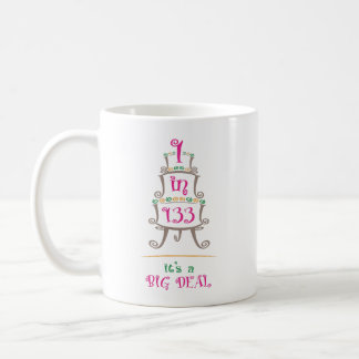 1in133 coffee mug