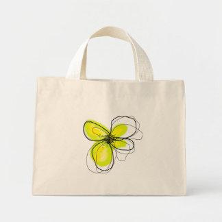 1jw8-14-09 mini tote bag