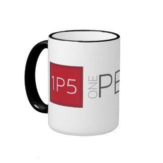 1P5 Ringer Mug