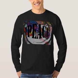 """1PEACE """"Graffitti Pimp"""" T-Shirt"""