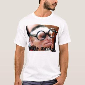1peep, monky génial t-shirt